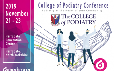 College of Podiatry Conference 2019